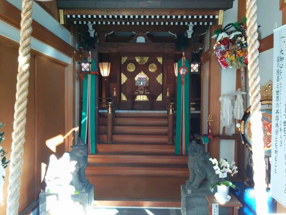 松嶋神社 (2)
