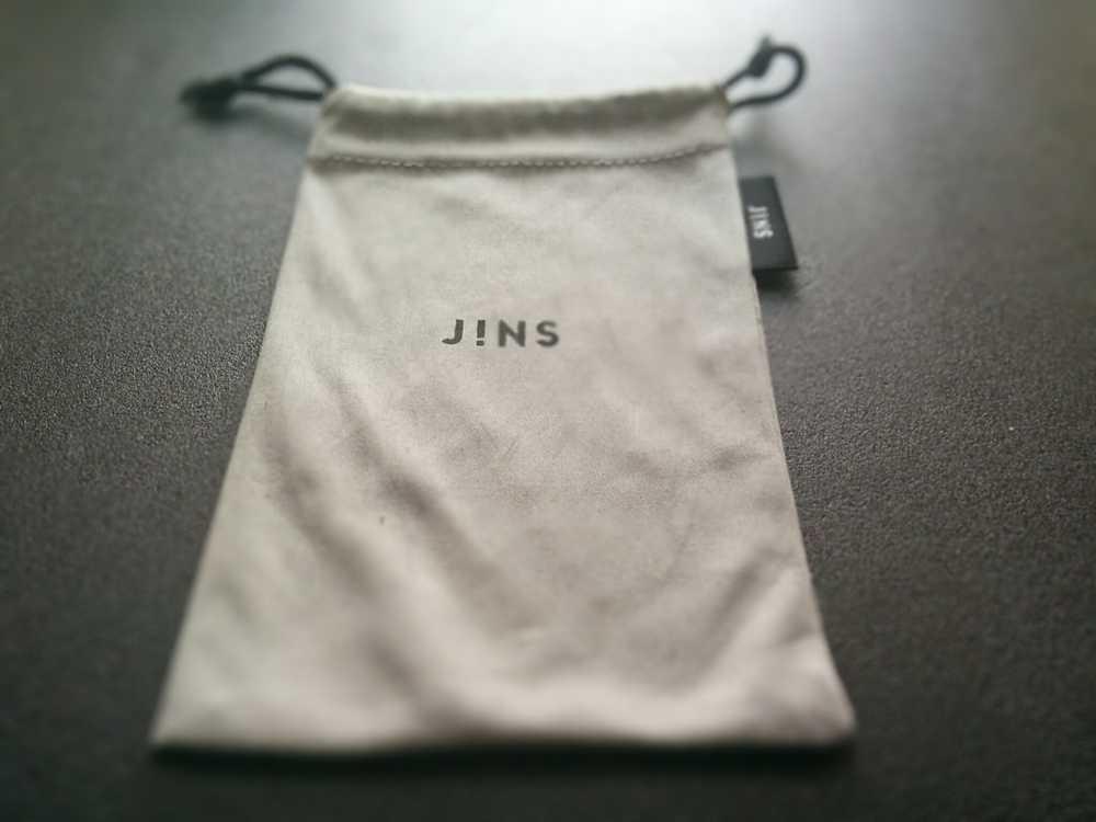 JinsPC メガネケース