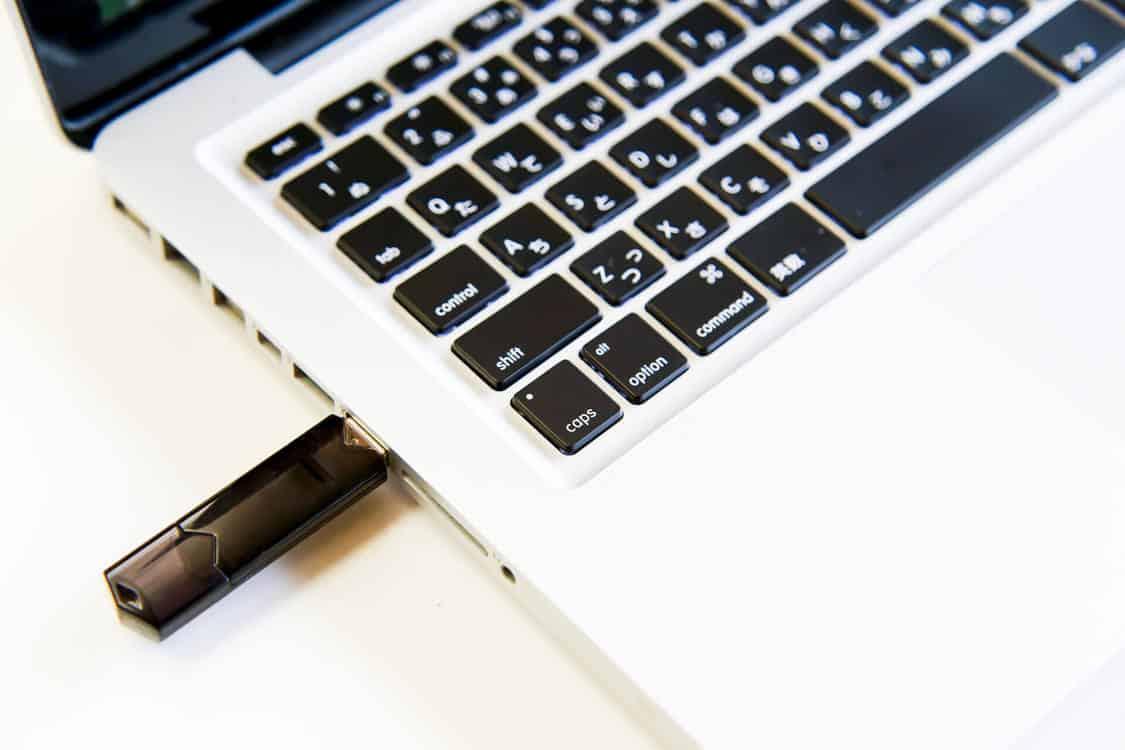 USBmemory